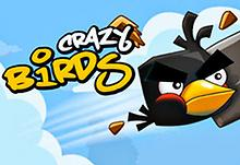 Crazy Birds Mobile