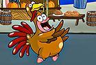 Spongebob Squarepants: Quirky Turkey