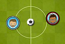 Mini Soccer Multiplayer