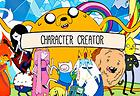 Adventure Time: Character Creator