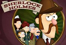 Sherlock Holmes: TeaShop