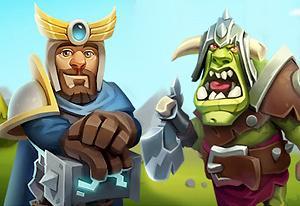 Shadow Kings: Dark Ages