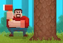 Timber Men