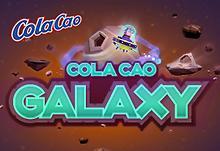 ColaCao Galaxy