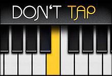 Don't Tap