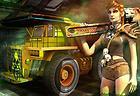 Skill 3D Parking Radioactive Rumble