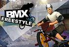 Bmx Freestyle Online