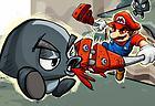 Bloody Mario