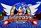 Sonic: The Hedgehog Sega