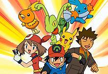Pokemon: Towering Legends