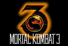 Mortal Kombat 3 Online