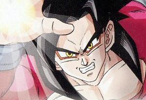 Jogo Dragon Ball Z que transforma