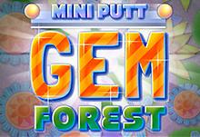 Mini Putt Gem Forest