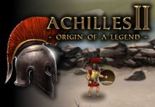 Achilles II: Origin of a Legend