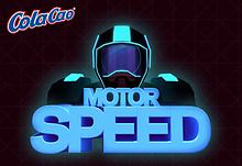 Cola Cao Motor Speed