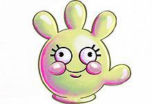 Spongebob Glove Universe