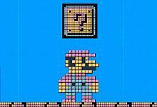 Super Mario Loops