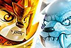 Lego: Tribe Fighters Chima