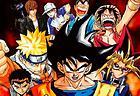 Comic Stars Fighting 3.5