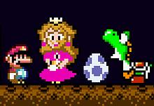 Super Mario World: The Lost Adventure Episode 2