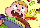 Blamburger: Clarence