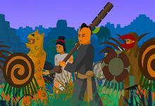Aztec: Tactical Conquest