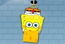 Bob Esponja: Cheese Drop