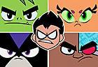 Last Villain Standing Teen Titans