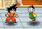 Dragon Ball: Goku Fight