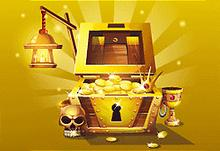 Treasure Hunt Online