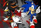 Wave Warrior Sonic EXE 2