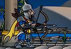 Persian Archer