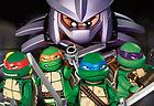 Teenage Mutant Ninja Turtles: Shell Shocked