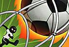 Stickman Freekick Soccer Hero