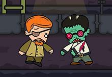 Zombie World Online