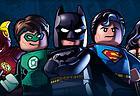 Lego Super Heroes: Team Up