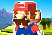 Kogama: Super Mario N64 Mushroom Kingdom