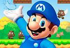 Mario's 100s Challenge