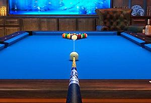 Pool Elite