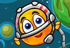 Cover Orange 8: Space Journey
