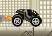Stunt Crazy: Podgeworld Challenge Pack 2