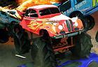 Swift Monster Truck 3D