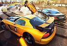 Asphalt Speed Racing
