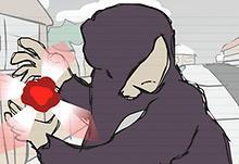 Dead Detention 11: Episode VI Conflict