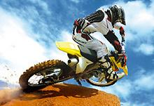Bike Trials 3D
