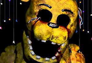 Five nights at freddy1 - 4 9