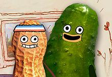Pickle Peanut Mjart Mart Madness