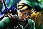 Legend of Zelda: Ancient Stone Tablets 3