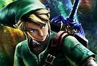 Legend of Zelda: Ancient Stone Tablets 4