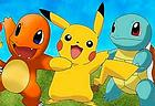 Pokemon Monsters Adventure